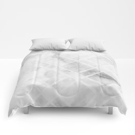 Etched Marble Comforters