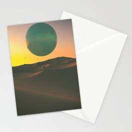 TENΛX Stationery Cards