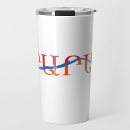 Ararat Moutain Travel Mug