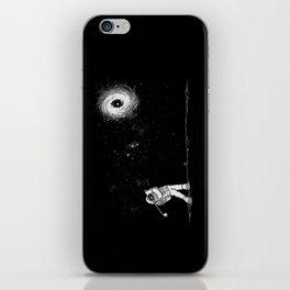 Black Hole in One iPhone Skin