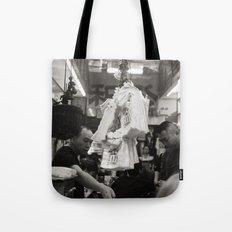 Hong Kong #29 Tote Bag