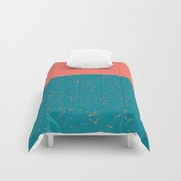 XVI - Peach 2 Comforters