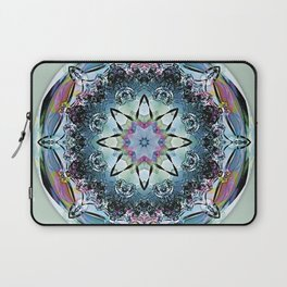 Mandalas from the Heart of Truth 2 Laptop Sleeve