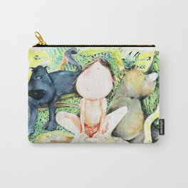 My Jungle BOOK Carry-All Pouch