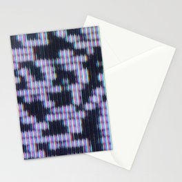 Painted Attenuation 1.1.4 Stationery Cards