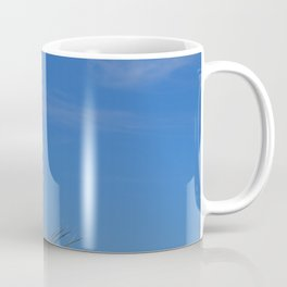 Living In The White Sand Dunes Coffee Mug