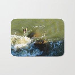Splash 2 Bath Mat