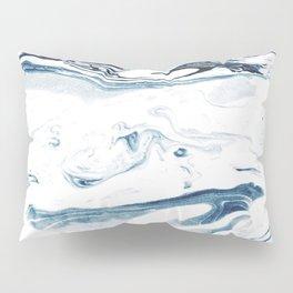 Marble fade Pillow Sham