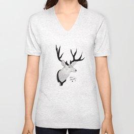 Deerhunter Unisex V-Neck