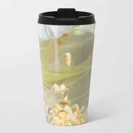 Cactus Flower - Fluff N Stuff Travel Mug