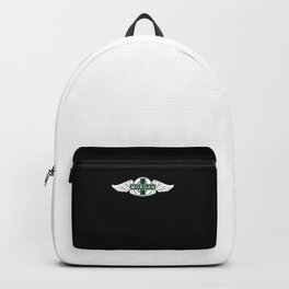 Morgan Motor Car Company Backpack