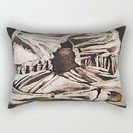 Ballet Shoes Rectangular Pillow