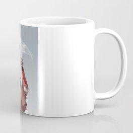 The wizard's enchantments Coffee Mug