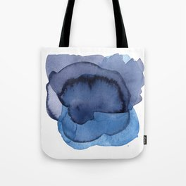 Blooming Forth Tote Bag