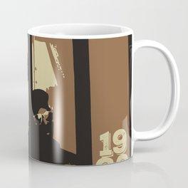 Public Enemy: 1988 Coffee Mug