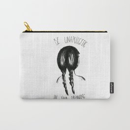 Be Unapologetic 2.0 Carry-All Pouch