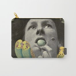 TWEET Carry-All Pouch
