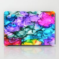 indie iPad Cases featuring Indie Chic by Claire Day