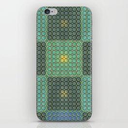 snakskin iPhone Skin