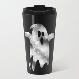 Halloween Ghost Decor Travel Mug