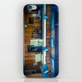Antelope Cafe iPhone Skin