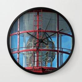 Lighthouse Beacon Wall Clock