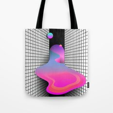 LE DEVERSEMENT Tote Bag