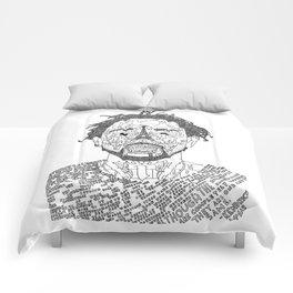 Kendrick Lamar Comforters