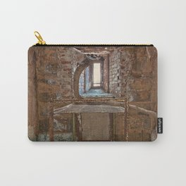 Serpent Prison Cell Carry-All Pouch