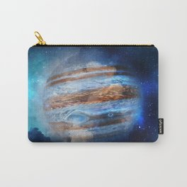 Hello Jupiter! Carry-All Pouch