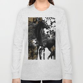 HORSE AND THUNDER Long Sleeve T-shirt
