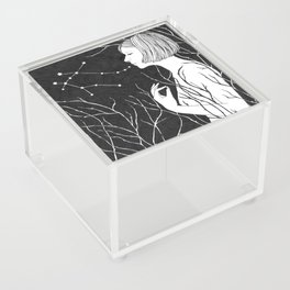 Under Stars (Aurora Aksnes) Acrylic Box