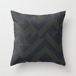 Geo Throw Pillow
