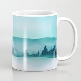 Cold 1 Coffee Mug