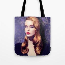 Veronica Tote Bag