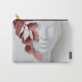 Lady Sculpture | HD Design Carry-All Pouch