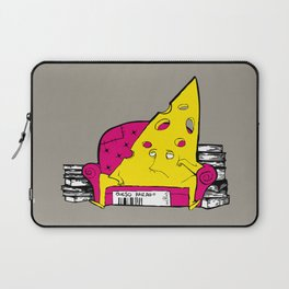 QUESO RALLAO (aka GRATED CHEESE) Laptop Sleeve