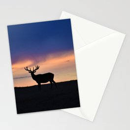 Sunset Beauty Stationery Cards