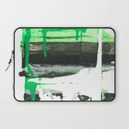 CrocodileTears Laptop Sleeve
