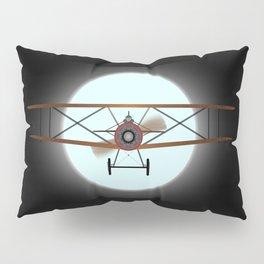 Flying by Night Pillow Sham