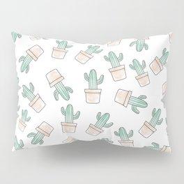 Cactus #1 Pillow Sham