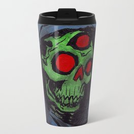 Occult Macabre Travel Mug