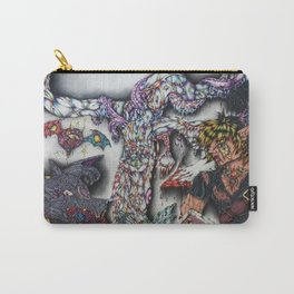 Battle to the Death Carry-All Pouch