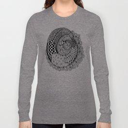 Mobius Twist Long Sleeve T-shirt