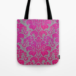 DUE NIGHT Tote Bag