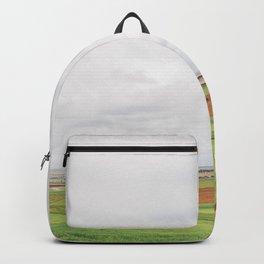 Countryside Landscape Backpack