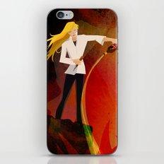 The Slayer iPhone & iPod Skin