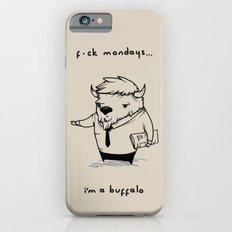 I'm a buffalo iPhone 6s Slim Case