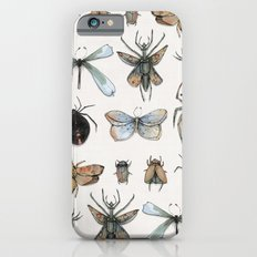 Entomology Slim Case iPhone 6s