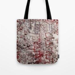 Ancient Modern Tote Bag